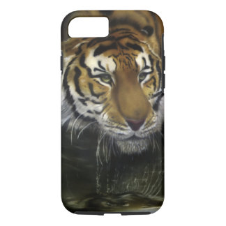 Drinking Tiger iPhone 7 Case