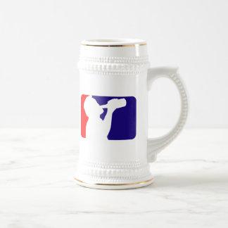 Drinkingwear-Pro-Mug Beer Stein