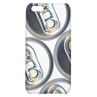 Drinks Can Tops iPhone 5C Cover