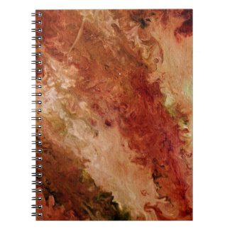 Drip-a-Thought Notebook