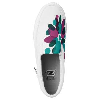 Drip Drop Slipon Slip-On Shoes