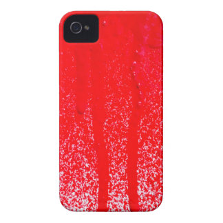 dripping blood iPhone 4 cover