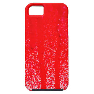 dripping blood iPhone 5 covers