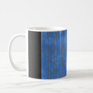 Dripping Chains Coffee Mug