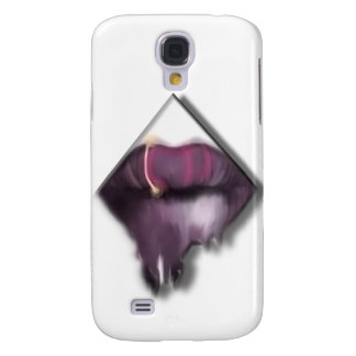 Dripping Colours Galaxy S4 Case