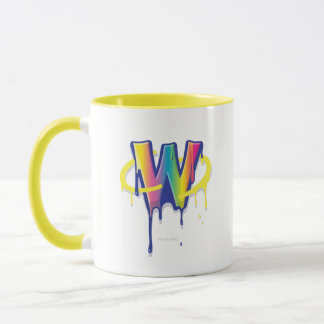 Drippy Magic W Mug