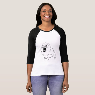 Drippy Monster T-Shirt