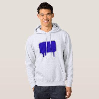 drippy sign hoodie