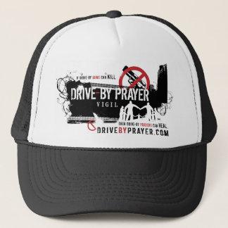 Drive-By Prayer Hat