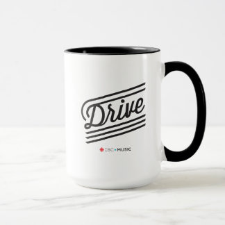 Drive Mug