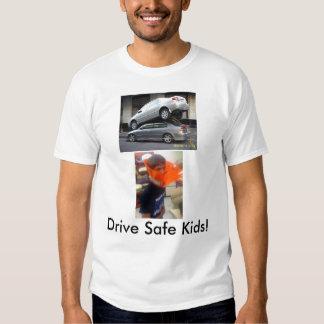Drive Safe T-shirt