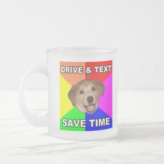Drive & Text Coffee Mug
