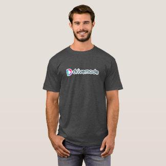 Drivemode dark shirt horizontal