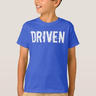 """DRIVEN KIDZ """"FEARLESS WARRIOR"""" T-Shirt"""