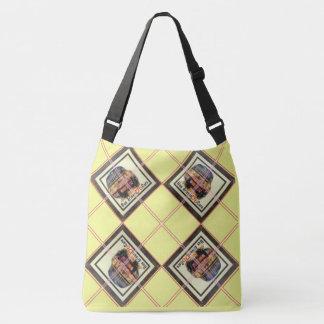 Driver Crossbody Bag