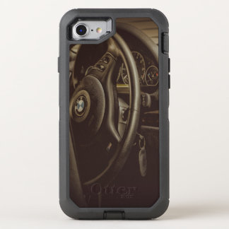 Driver Seat OtterBox Defender iPhone 7 Case