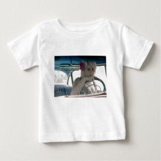 Driving Doris Baby T-Shirt