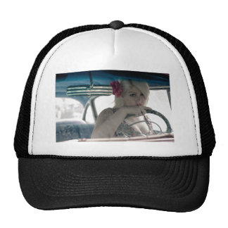 Driving Doris Cap
