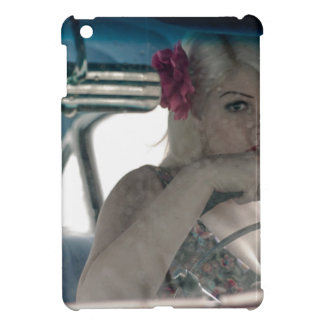 Driving Doris iPad Mini Covers