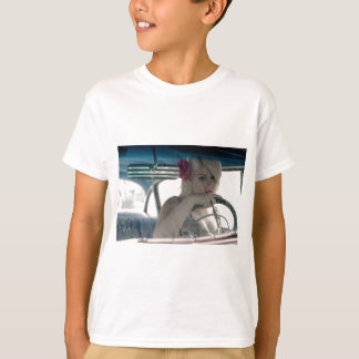 Driving Doris T-Shirt