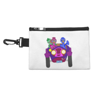 Driving The Kids by The Happy Juul Company Accessory Bag