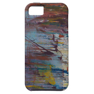 Drizzled iPhone 5 Cover