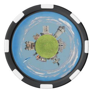 drobeta turnu severin tiny planet romania architec poker chips