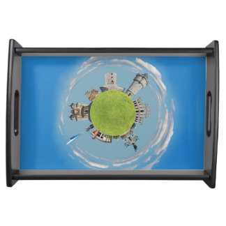 drobeta turnu severin tiny planet romania architec serving tray