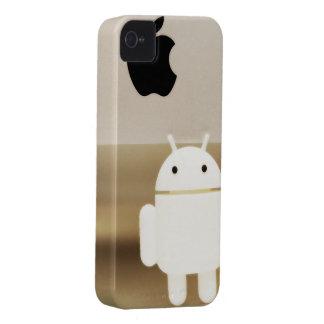 droid-apple phone case iPhone 4 Case-Mate cases