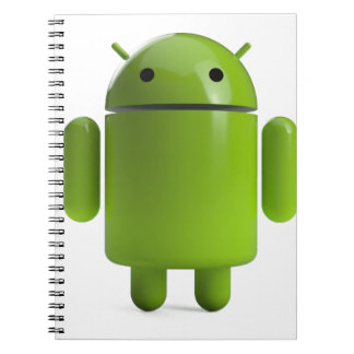 Droid Notebooks