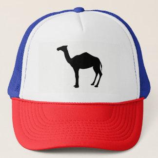 Dromedary Silhouette Trucker Hat