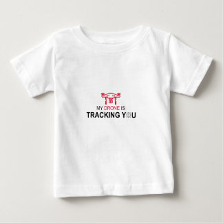 Drone Baby T-Shirt