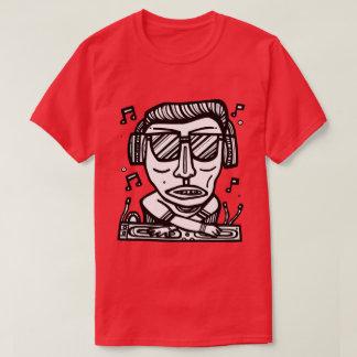 """Drone DJ 002"" Men's T-Shirt"