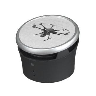 Drone Grey Bluetooth Speaker