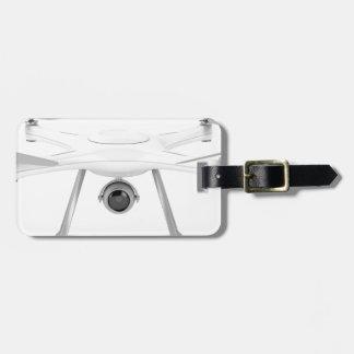 Drone Luggage Tag