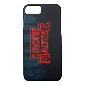 DRONE MASTER iPhone 7 CASE