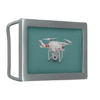 Drone phantom belt buckle