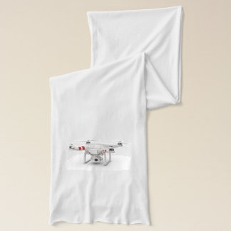 Drone phantom scarf