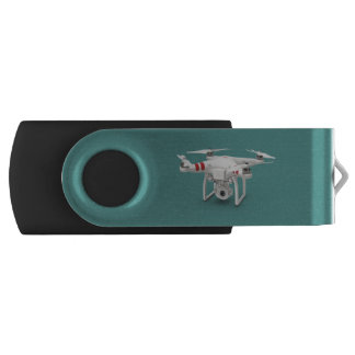 Drone phantom USB flash drive