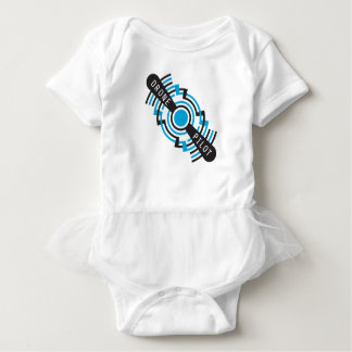 drone pilot baby bodysuit