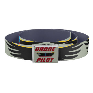 Drone Pilot Belt