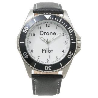 Drone Pilot's Watch