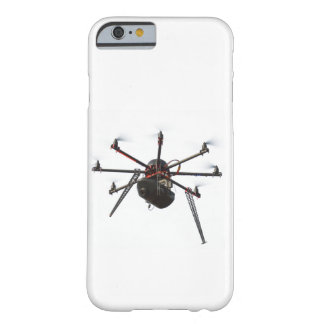 Drone quadcopter 2 barely there iPhone 6 case