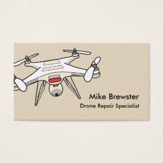 Drone Repair Business card