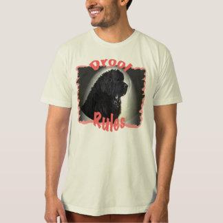Drool Rules shirt