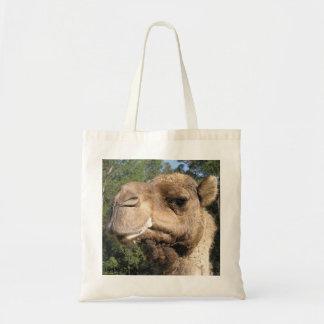Drooling Camel Bag