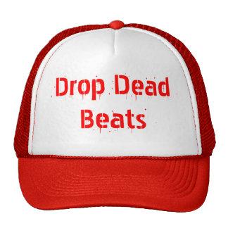 Drop Dead Beats Hat