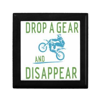 DROP GEAR GIFT BOX