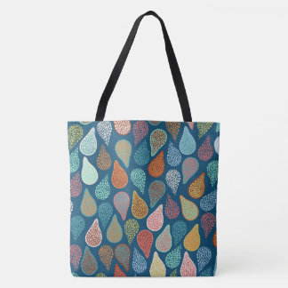 Drop in A drop Tote Bag