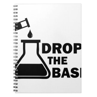 Drop the Base Notebook